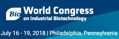 BIO World Congress 2018