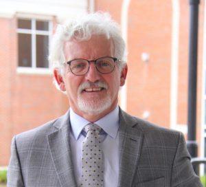 Dr. Sandy MacDonald