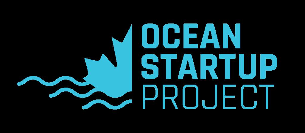 Ocean Startup Project identifier