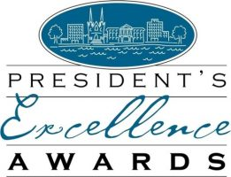 Greater Charlottetown Area Chamber of Commerce President's Excellence Awards