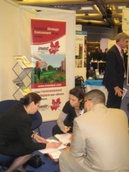 Trade Team PEI & BioAlliance Host PEI Bioscience Companies for UK Trade Mission