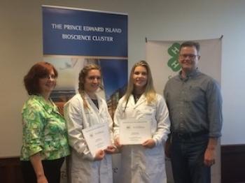 New PEI BioFutures Program a Success
